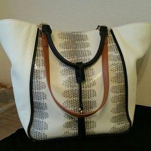 Leather Vince Camuto Purse